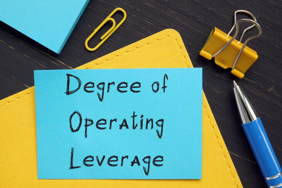 Operating Leverage: Definition, Formula & Example DOL Calculation