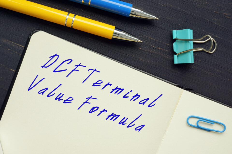 Terminal Value Calculation: Growth in Perpetuity & Exit Multiple Approach
