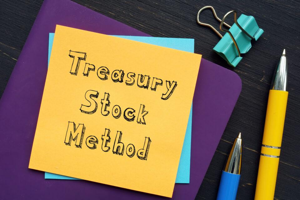 Treasury Stock Method (TSM): Diluted Shares Formula & Example Calculation